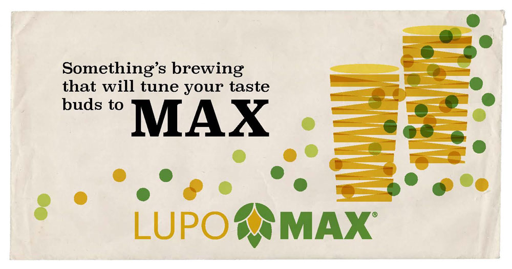 Go Loopy For Lupomax!