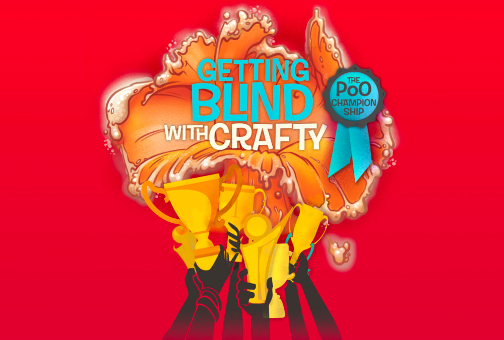 Save $10 On Crafty's Pint of Origin IPA Championship