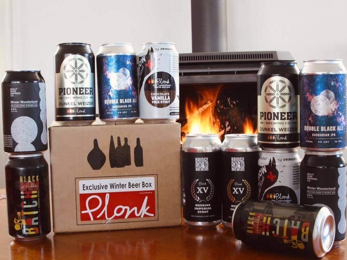 Win An Epic Plonk 15th Birthday Box!