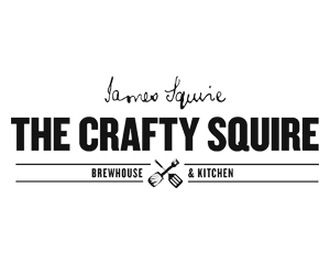 Free Pint At The Crafty Squire