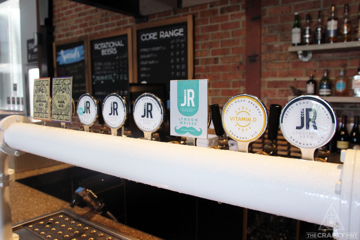 Two-For-One Beers At Jetty Road