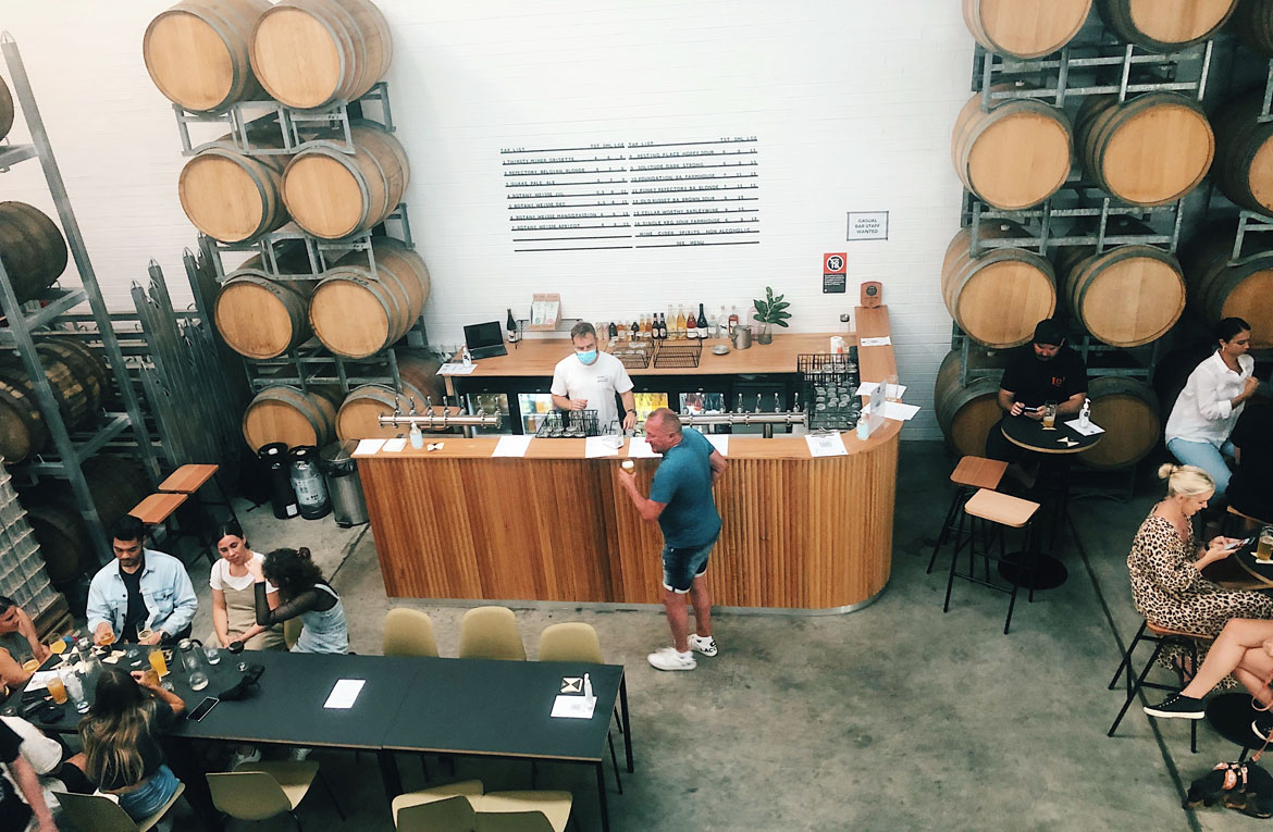 Free Tasting At Slow Lane Brewing