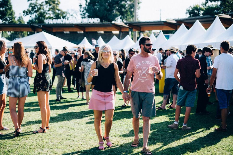 Free Bendigo Craft Beer Festival VIP Pass For New Members