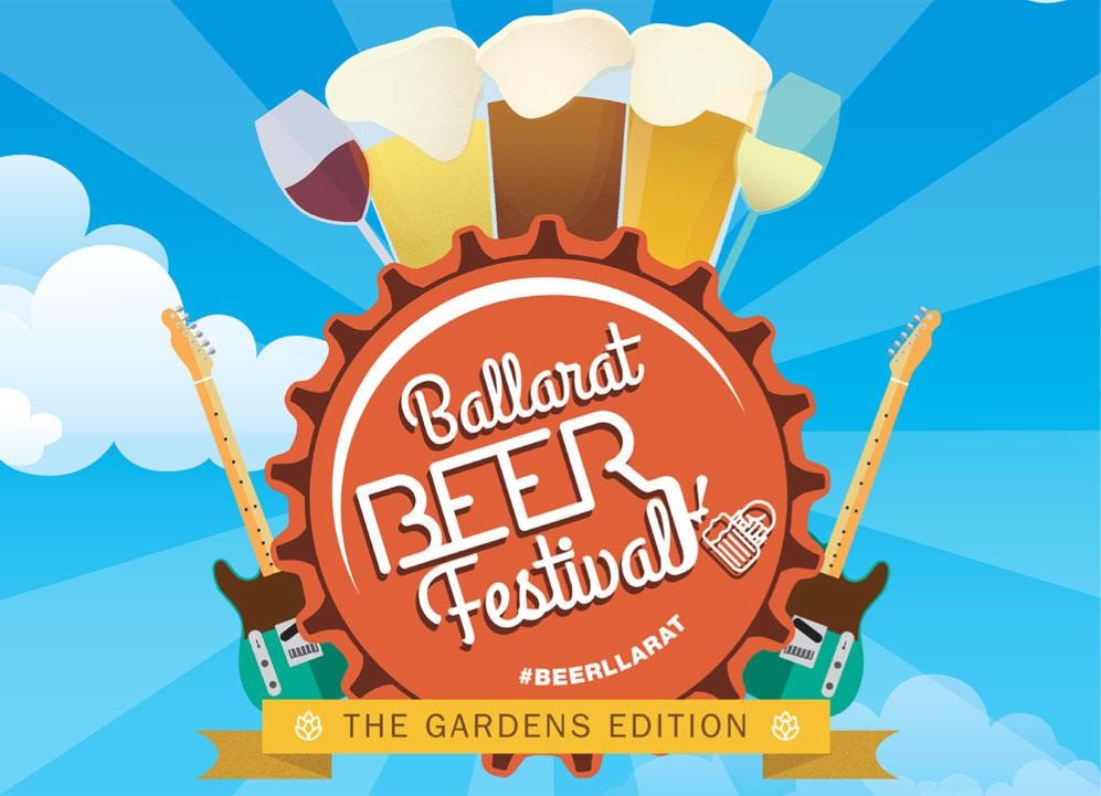 Win Tickets to Ballarat Beer Festival 2019