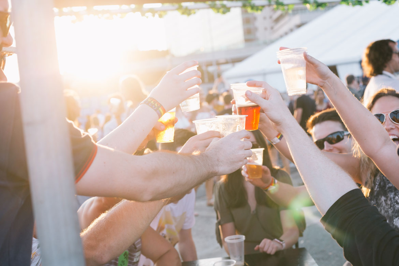 Get A $120 Signup Bonus For Beer InCider Melbourne!