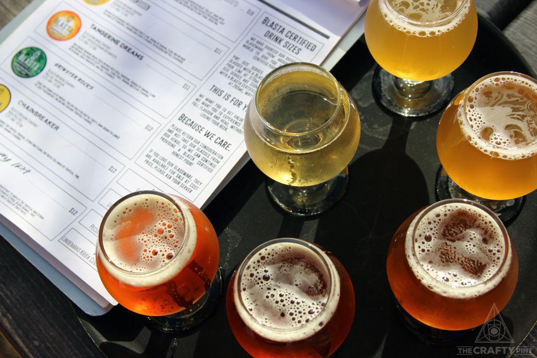 Have A Blasta At WA Beer Week