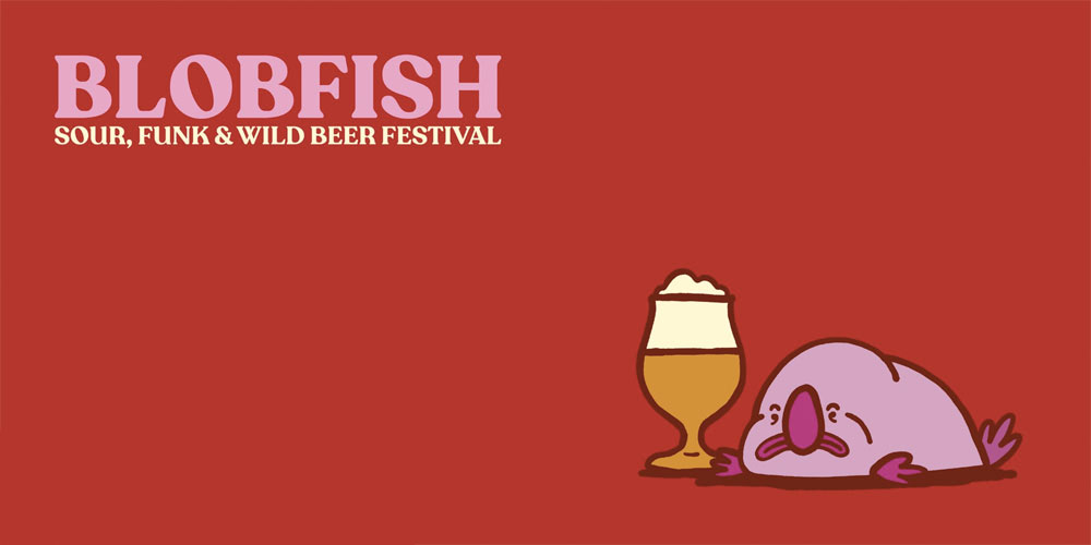 Win a Blobfish 2019 Ticket