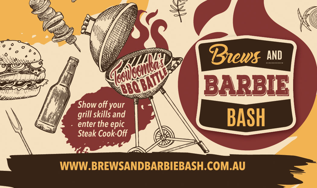 Win Double Passes To The Brews and Barbie Bash
