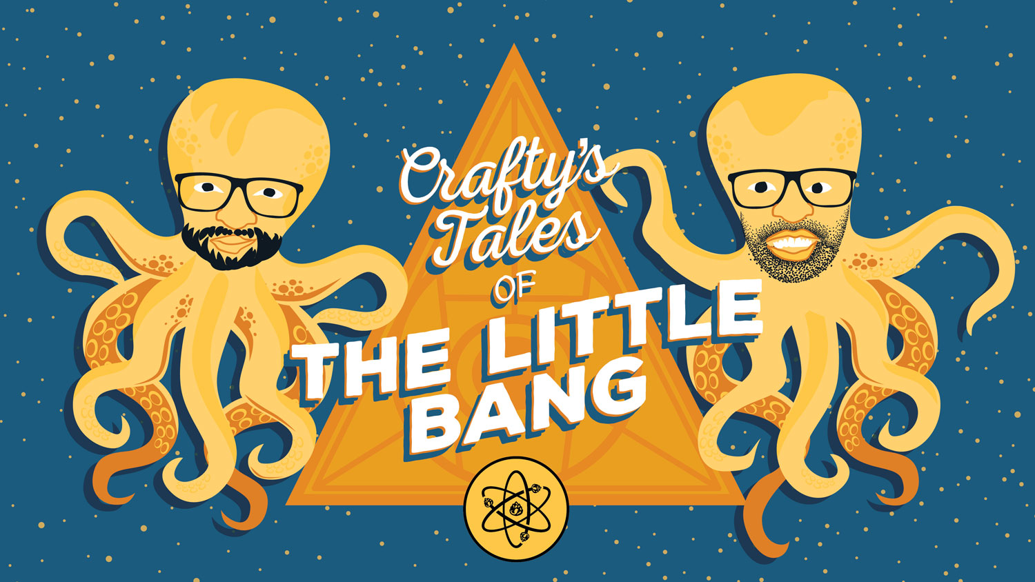 Save 60% on Crafty's Tales Of The Little Bang