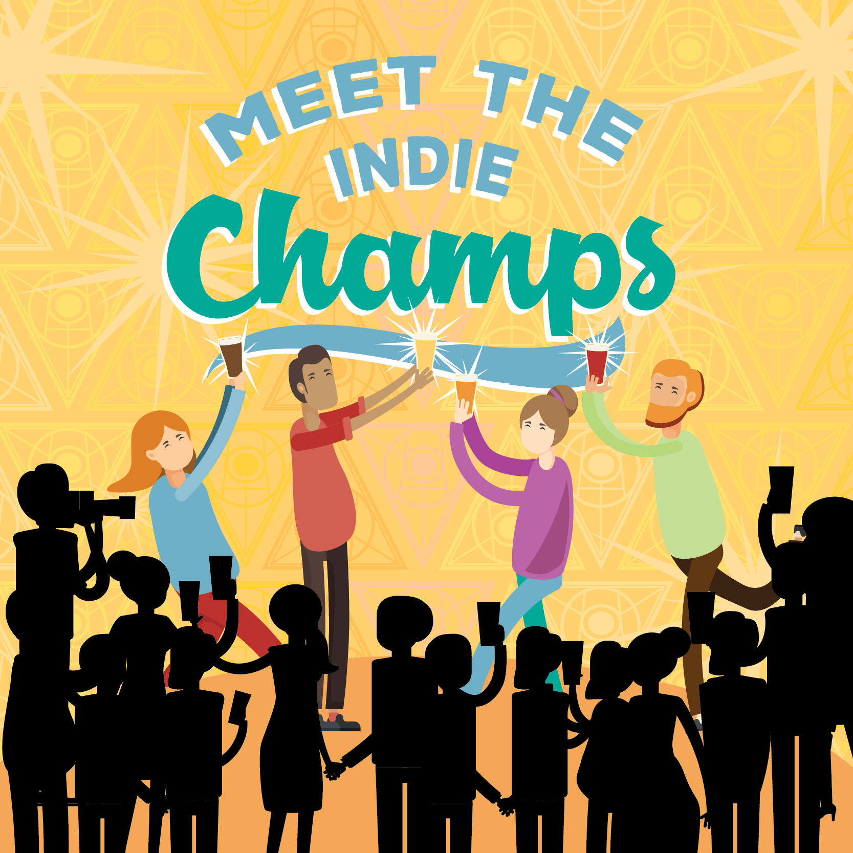 Discount Tickets For Meet The Indies (Going Solo)