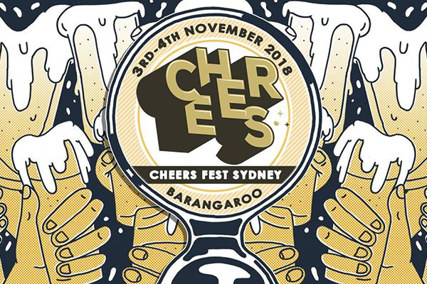 Here's To Cheers Fest!