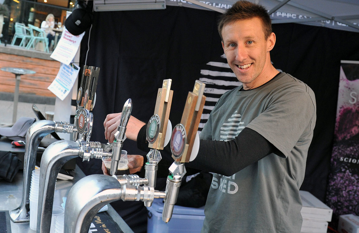 Win Tickets To GABF Albury 2019