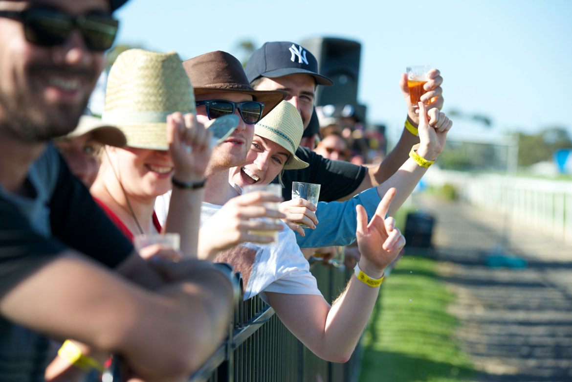 Get a free GABF Geelong ticket when signing up