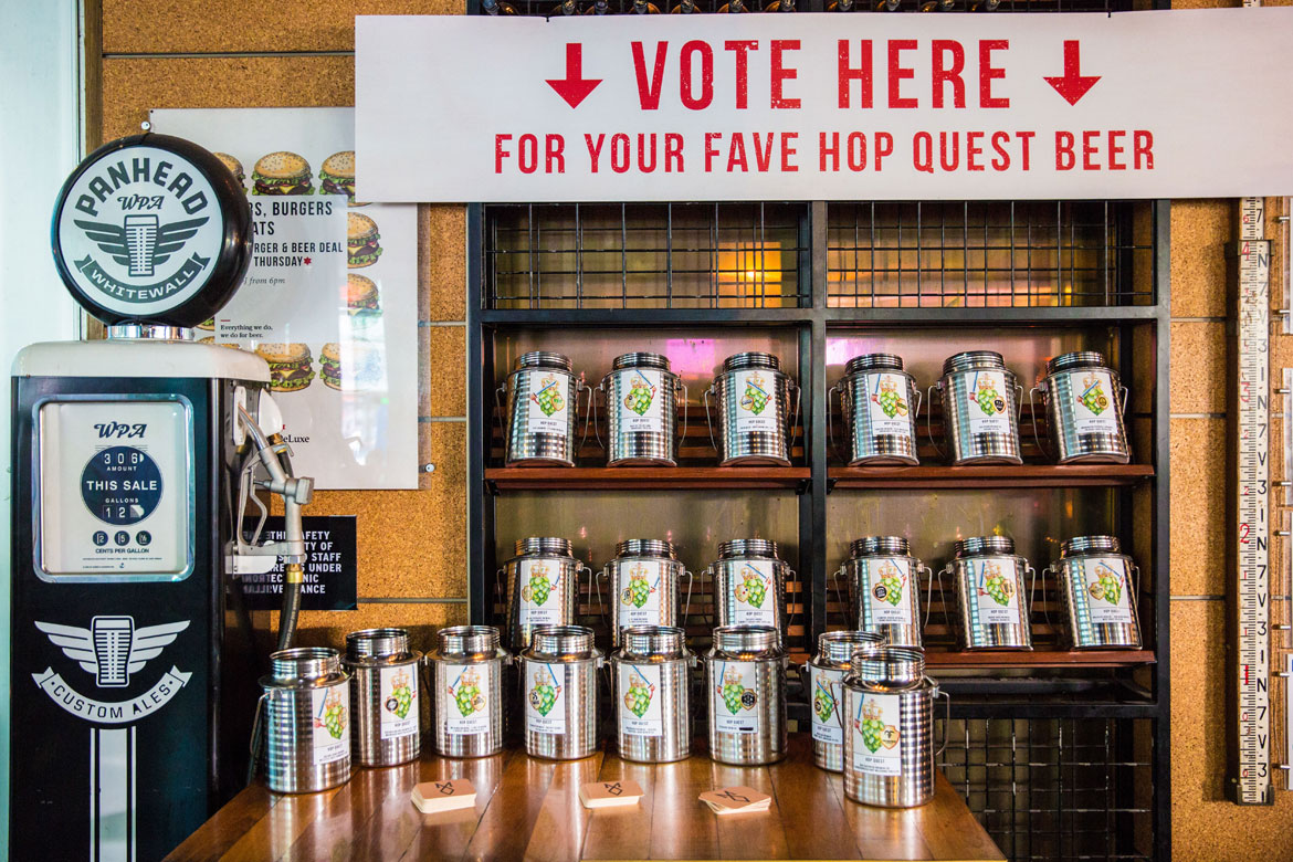Win Tickets To Hop Quest 2020