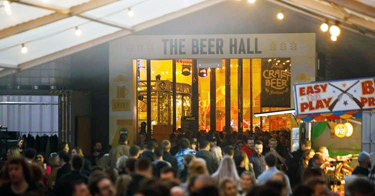 Win Perth Craft Beer Festival Tickets