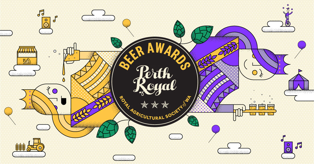Win Tickets to the Perth Royal Beer Awards Festival