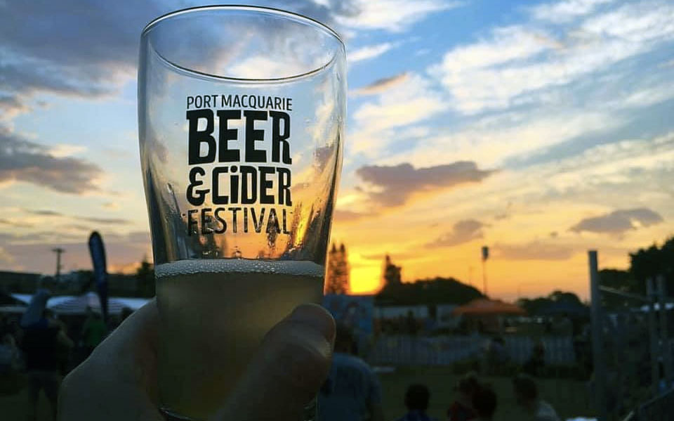 Win A Double Pass To Port Macquarie Beer Festival