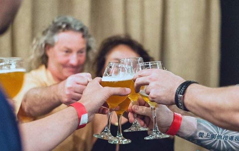Get Tickets To WA Beer Week's Opening Party