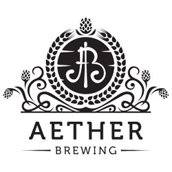 First Pint Free at Aether Brewing!