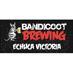 First Pot Free at Bandicoot Brewing