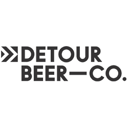 Complimentary Tasting Paddle at Detour