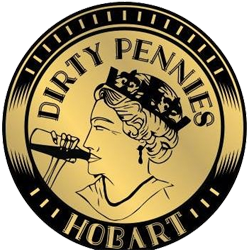 Free Jaffle With A Beer At Dirty Pennies