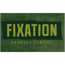 Bonus Beer at Fixation's Squish Launch
