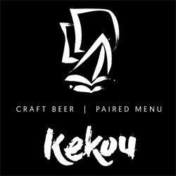 Free Tasting Paddle & Nuts at Kekou