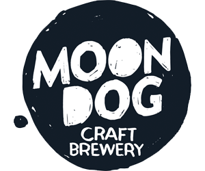 Free Tap Beer every day at Moon Dog