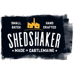 Two-for-One Drinks at Shedshaker