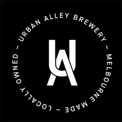 Free Tasting Paddle at Urban Alley