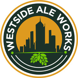 First Pint Half Price at Westside Ale Works