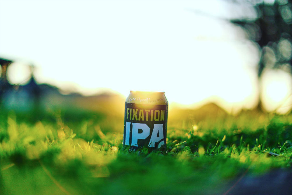Get Your Fix Of IPA