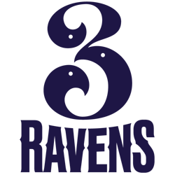Discount & Free Shipping from 3 Ravens