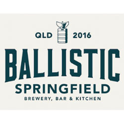 Free Pint With Your Meal At Ballistic Springfield