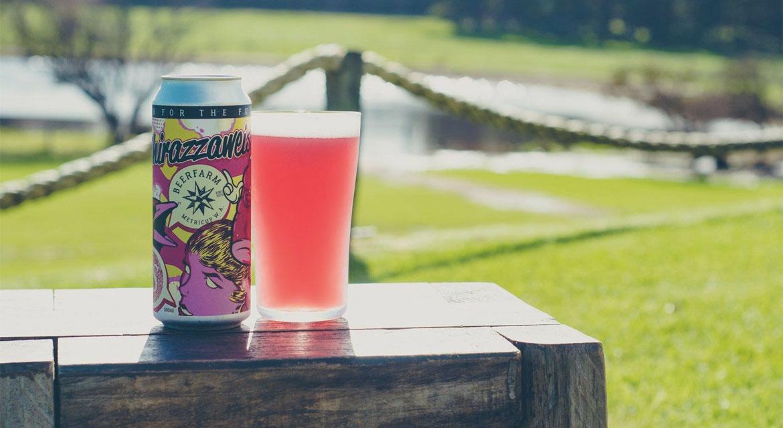 Save 10% On Beerfarm Takeaways