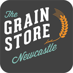 Upsize Your Beer at the Grain Store