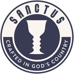 Free Tasting Paddle At Sanctus