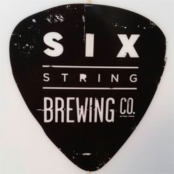$5 Schooners At Six String