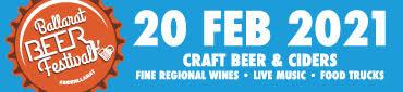 Ballarat Beer Festival- B