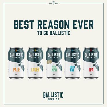 Ballistic Core Range-C