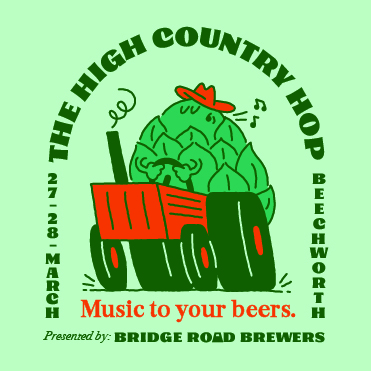 High Country Hop 2021- C