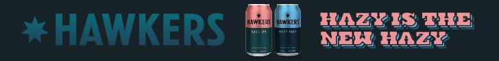 Hawkers Hazy