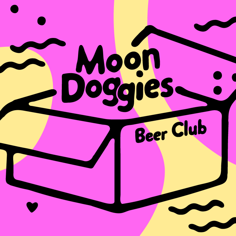 Moon Doggies C