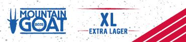 Goat XL Lager