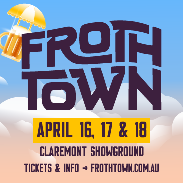 Frothtown C
