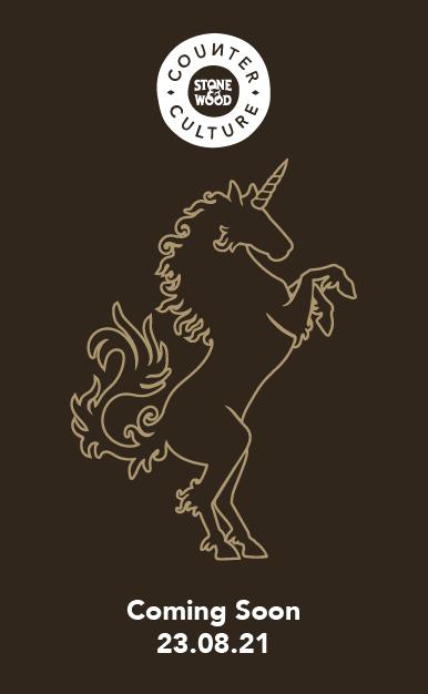 Stone & Wood Unicorn