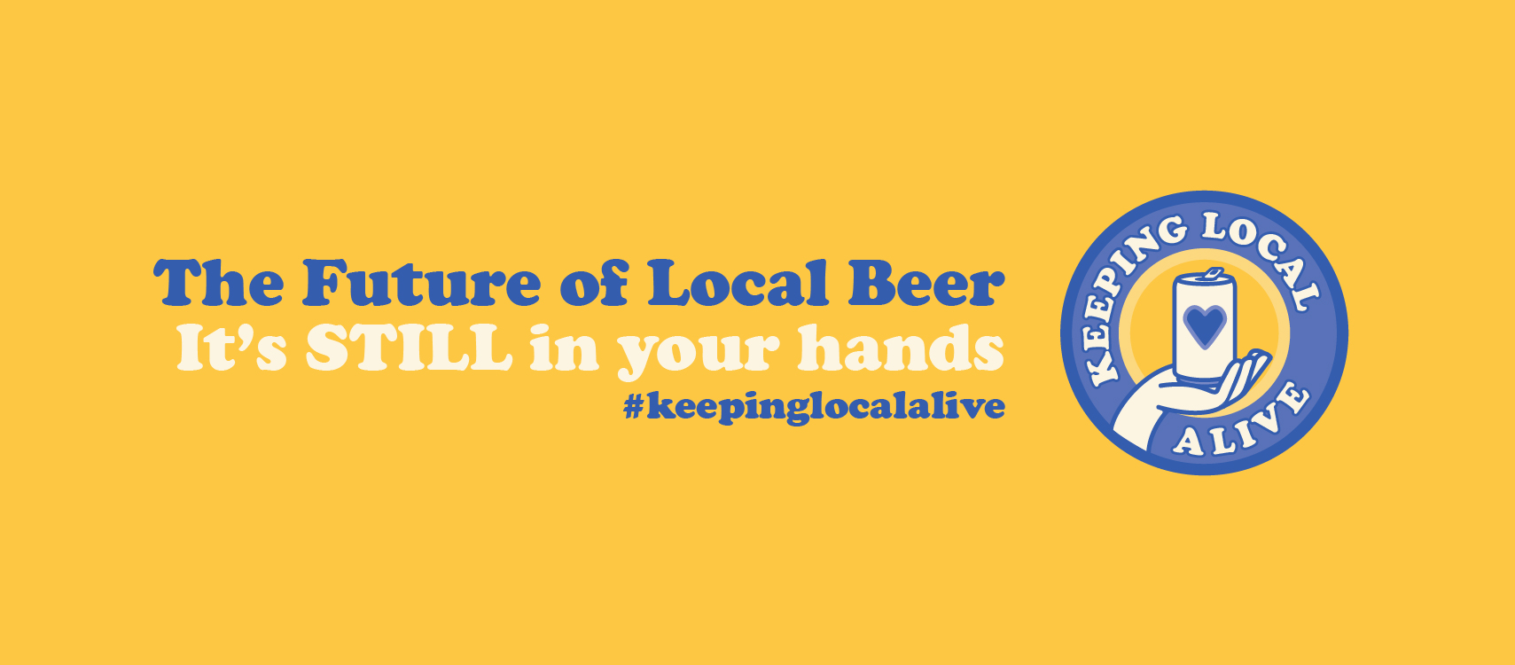 Keeping Local Alive