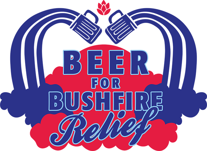 Beer for Bushfire Relief