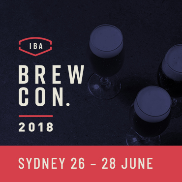 BrewCon General - LIVE MAY 11, JUNE 8, JUNE 22